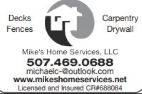Mike's Home Services, LLC
