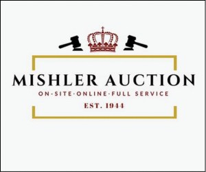 Mishler Auction Service
