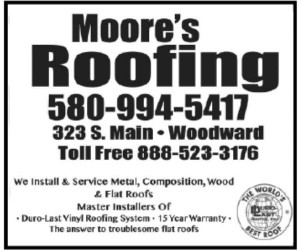 Moore's Roofing Company Inc.