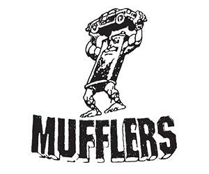 Mufflers Inc