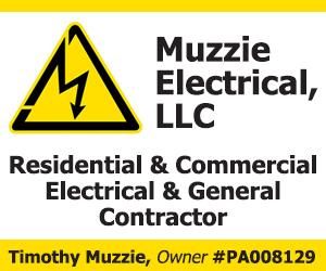 Muzzie Electrical