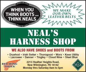 Neal's Harness Shop