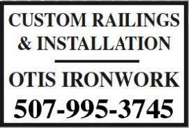 Otis Ironwork LLC