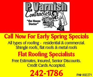 P Varnish Contractors