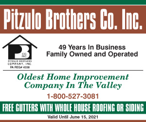 Pitzulo Brothers Co Inc.