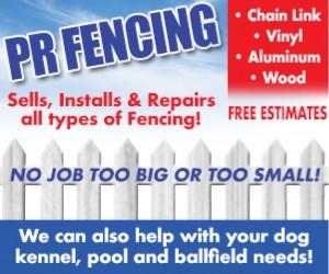 PR Fencing