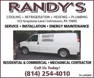 Randy's Heating, Cooling & Refrigeration