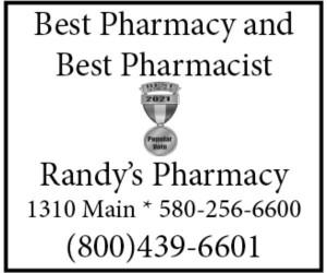 Randy's Pharmacy