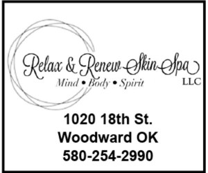 Relax and Renew Spa