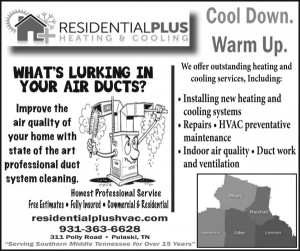 Residential Plus HVAC
