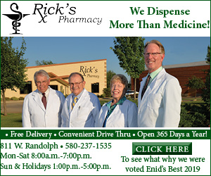 Rick's Pharmacy