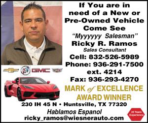 Ricky Ramos