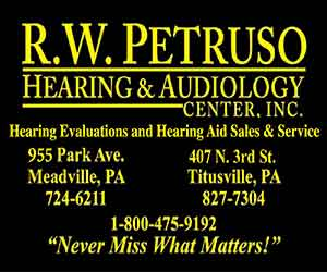 R.W. Petruso Audiology and Hearing