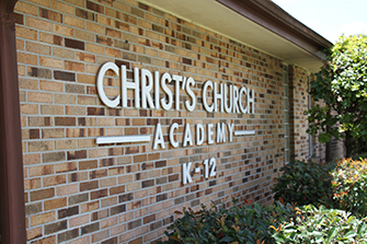 Christ's Church Academy