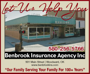 Benbrook Insurance Agency Inc