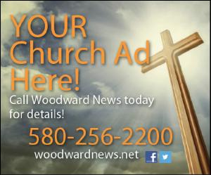 Woodward News