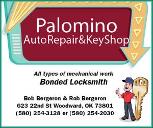 Palomino Auto Repair & Key Shop
