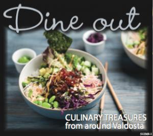 VDT Dining Promo