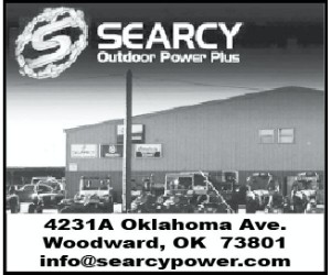 Searcy Outdoor Power Plus
