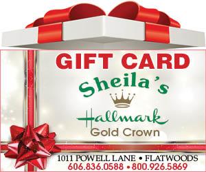 Sheila's Hallmark and Service Office Supply