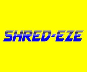 Shred-eze