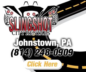 Sling Shot City