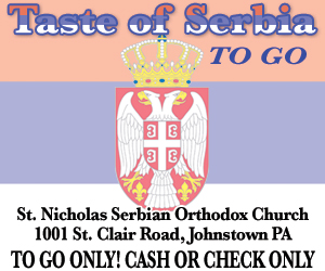 St. Nicholas Serbian Orthodox Church