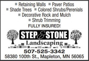 Step & Stone Landscaping