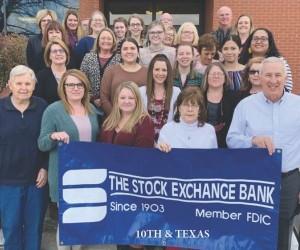 Stock Exchange Bank