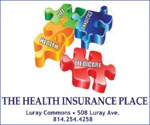 The Health Insurance Place