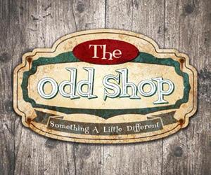 The Odd Shop