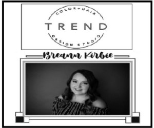 TREND - Breann Kirbie