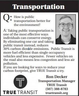 True Transit
