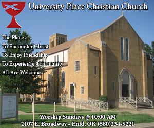 University Place Christian Church
