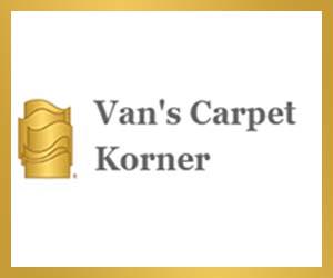 Van's Carpet Korner