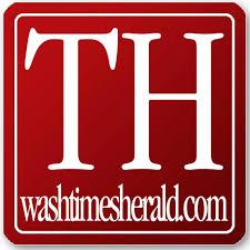 Washington Times Herald