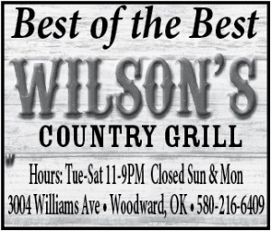 Wilsons Country Grill