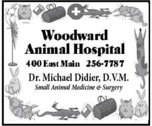 Woodward Animal Hospital