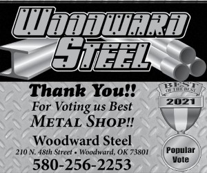 Woodward Steel