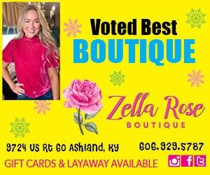 Zella Rose Boutique