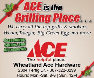 Wheatland Ace Hardware