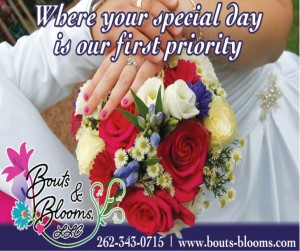 Bouts & Blooms