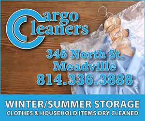 Cargo Cleaners