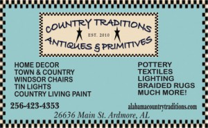 Country Traditions Antiques & Primitives