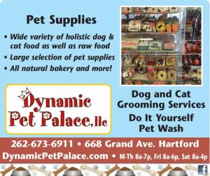 Dynamic Pet Palace