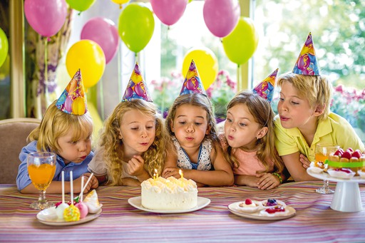 HowTo Birthday Party Pointers To Make Kids Parents Happy - Children's birthday etiquette