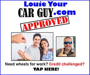 Louie Your Car Guy