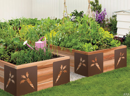 If you enjoy gardening but find yourself limited by space  rooftop gardening  can provide an excellent alternative  especially for city dwellers. Spring Home Pages   Rooftop gardening for city dwellers