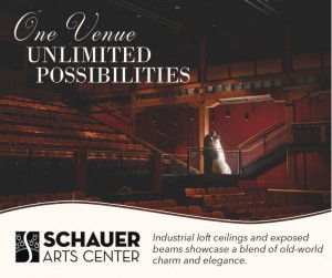 Schauer Arts Center