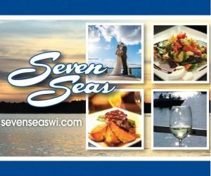Weissgerber's Seven Seas Restaurant